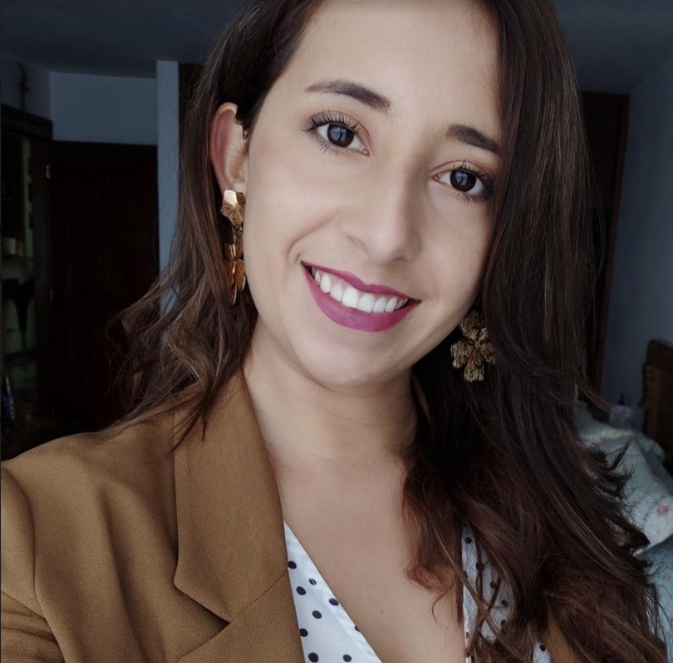 Manuela Cortés
